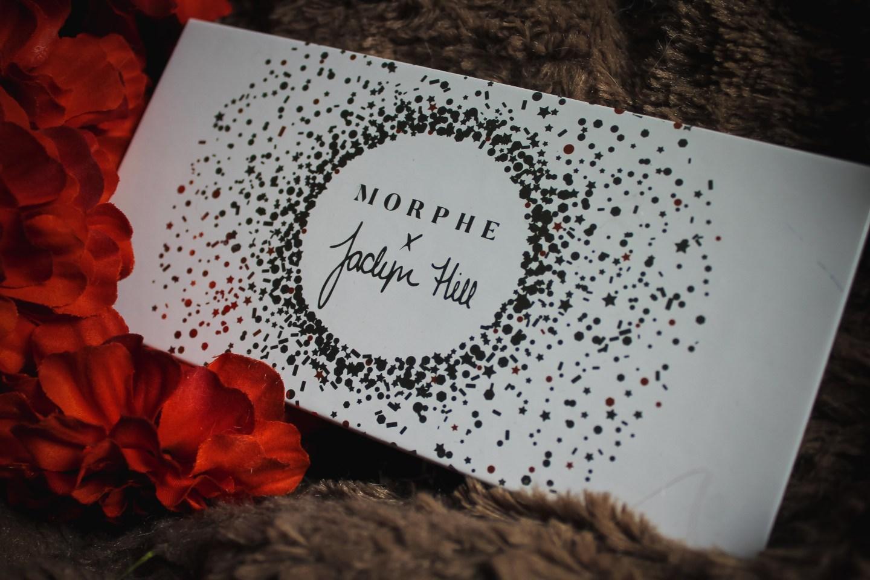 Morphe x Jaclyn Hill Ring the Alarm