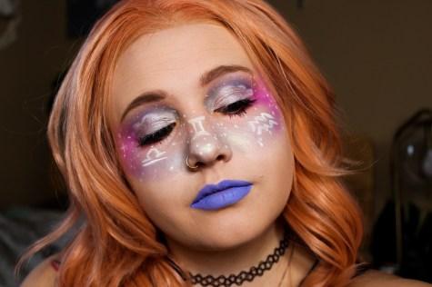 Air Zodiac Makeup 4