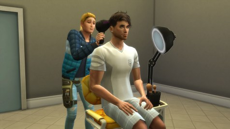 Sims 4 Get Famous 4