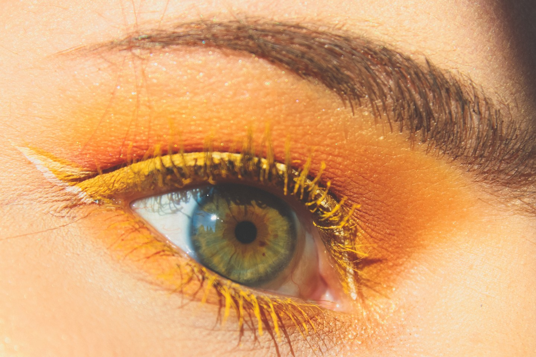3-Looks-1 Palette: NYX Phoenix Ultimate Shadow Palette & ColourPop BFF Liquid Eyeliners 10