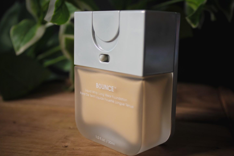 BeautyBlender Bounce Liquid Whip Long Wear Foundation Review & Wear Test 7