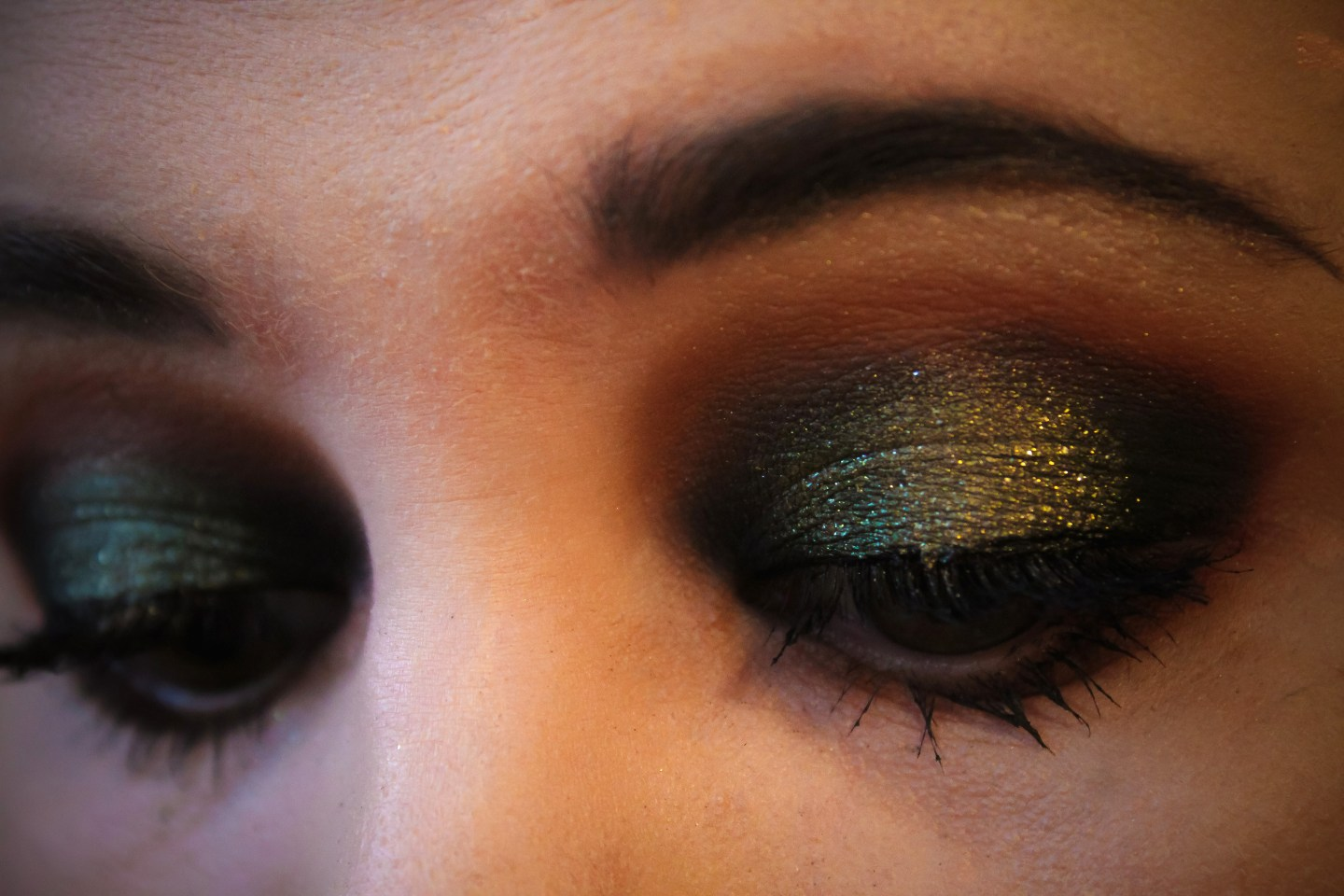 3 Looks 1 Palette: NYX Machinist Collection - Grind Palette 6