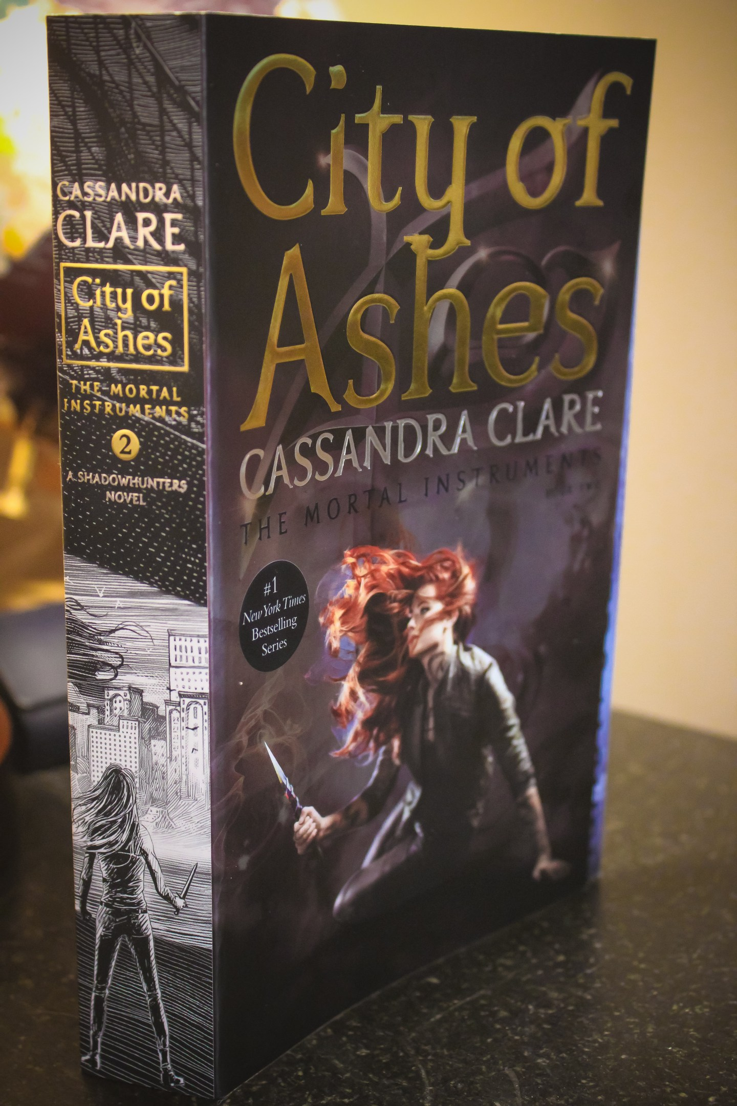 Comparing The Mortal Instruments: City of Ashes to Shadowhunters 2