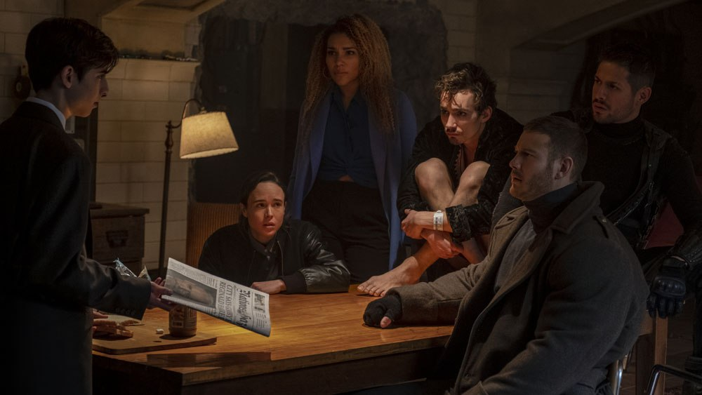 The Umbrella Academy: Thoughts on Season One 4