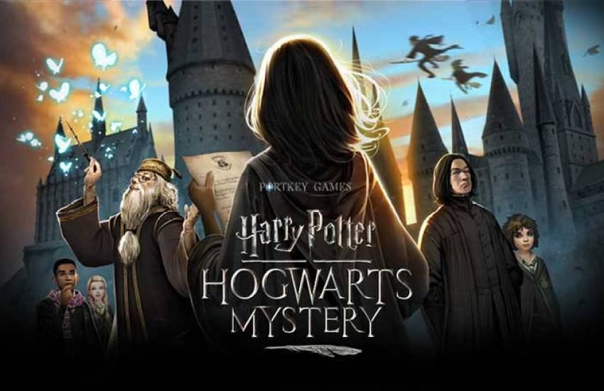 Hogwarts Mystery: Year 6 Overview 1