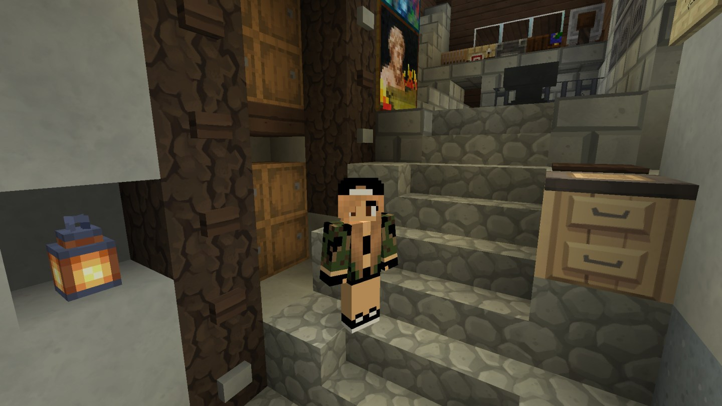 The Pop Culture Download #10: Minecraft & Music 4