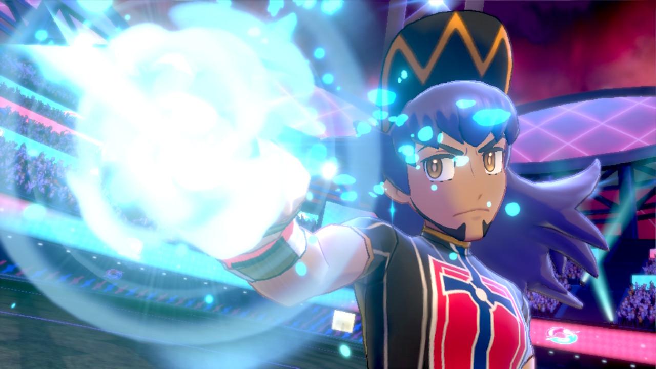Pokemon Sword & Shield: Becoming the Champion 17
