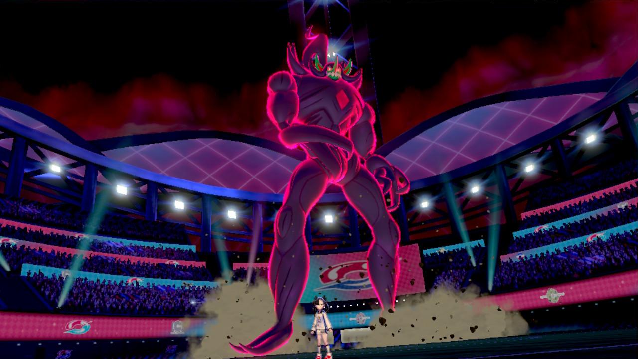 Pokemon Sword & Shield: Becoming the Champion 3
