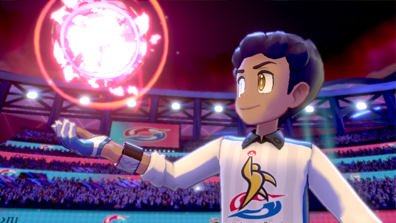 Pokemon Sword & Shield: Becoming the Champion 4