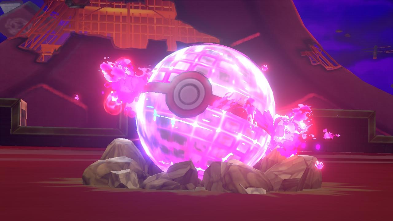 Pokemon Sword & Shield: Stopping the Darkest Day 17