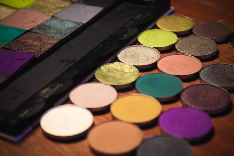 Can We Dupe it? Jeffree Star Cosmetics Alien Palette 7