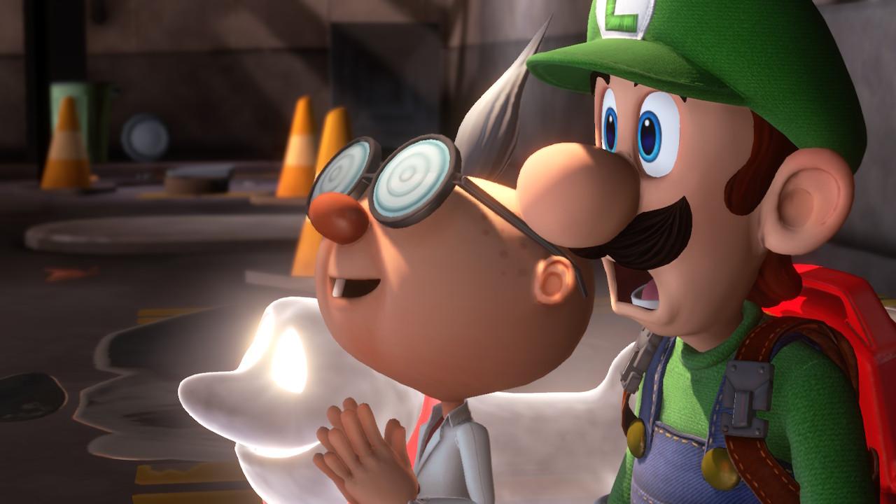 Review of Luigi's Mansion 3 14