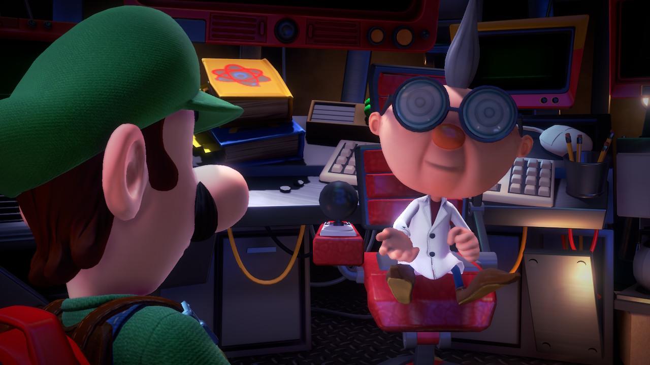 Review of Luigi's Mansion 3 16