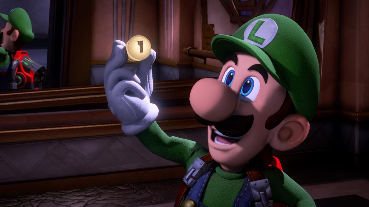 Review of Luigi's Mansion 3 17