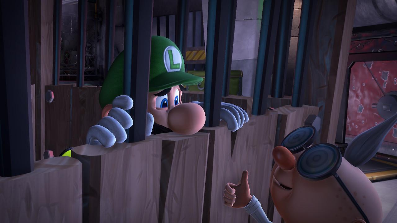 Review of Luigi's Mansion 3 20
