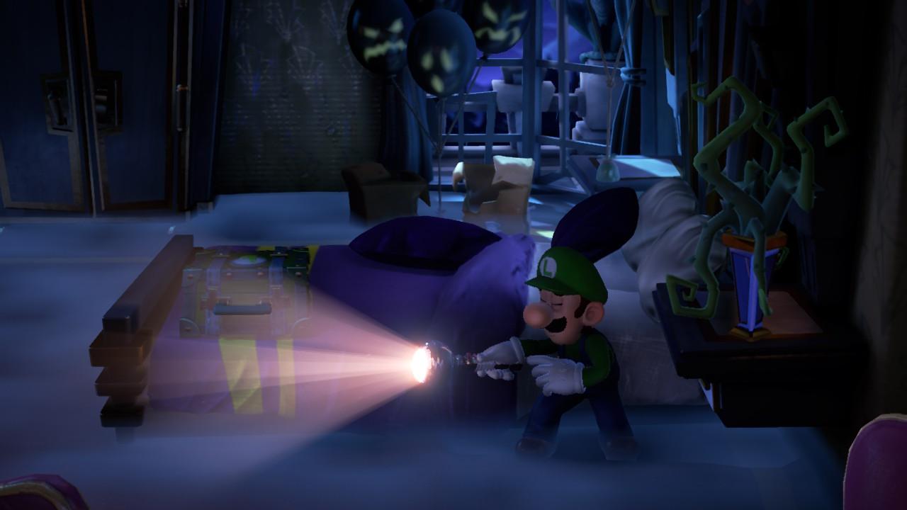 Review of Luigi's Mansion 3 5