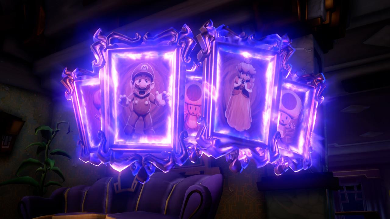 Review of Luigi's Mansion 3 6