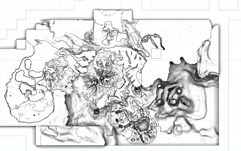 Subnautica Below Zero: Where Are Each Biome Located? 5