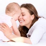 cuidado com interferências em sua maternagem