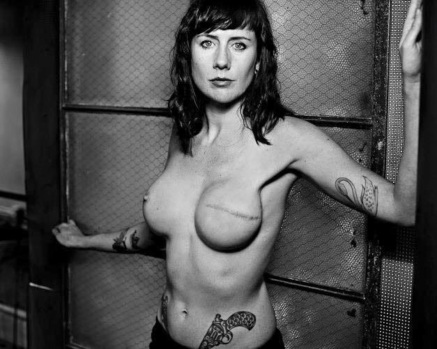Projeto - Fotos de Mulheres para vencer o Câncer de Mama