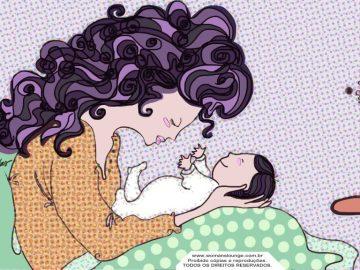 Melancolia pós-parto, baby blues, baby blues na gravidez