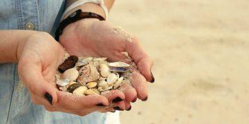 Mãe de Praia