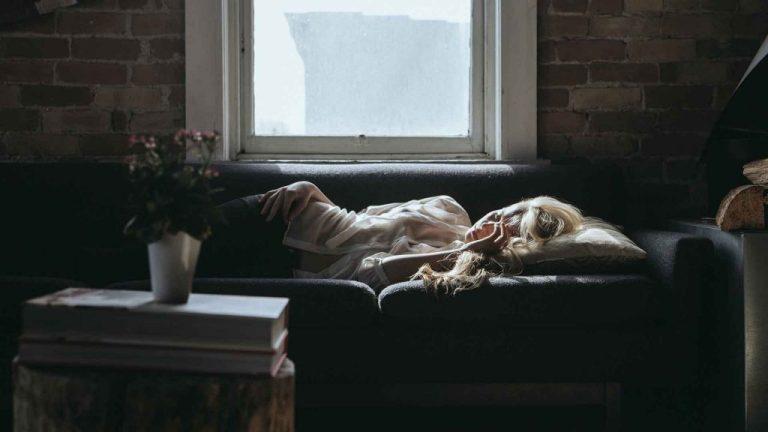 Se cansar de amamentar é normal