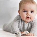 repelente para bebê, Os primeiros mil dias do bebê