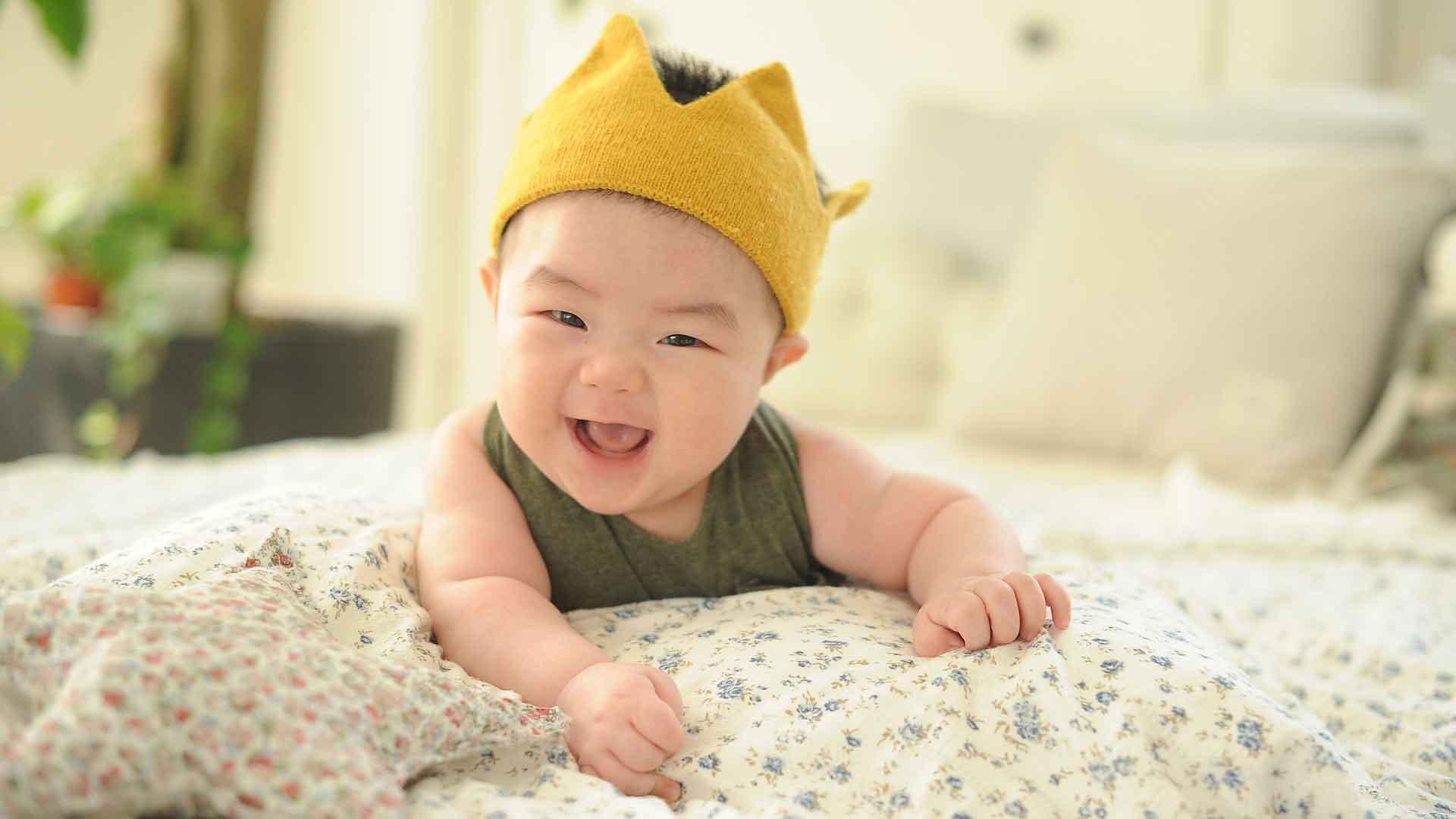 cuanto debe pesar un bebe a los 9 meses