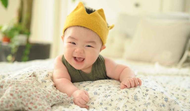 Ganho de peso de bebê: saiba se seu bebê esta ganhando peso suficiente