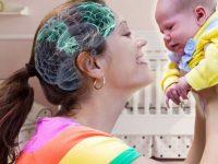 Cérebro de mães fica turbinado após nascimento de filhos