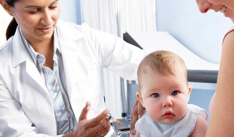 H1N1: tudo o que você precisa saber para proteger seu filho