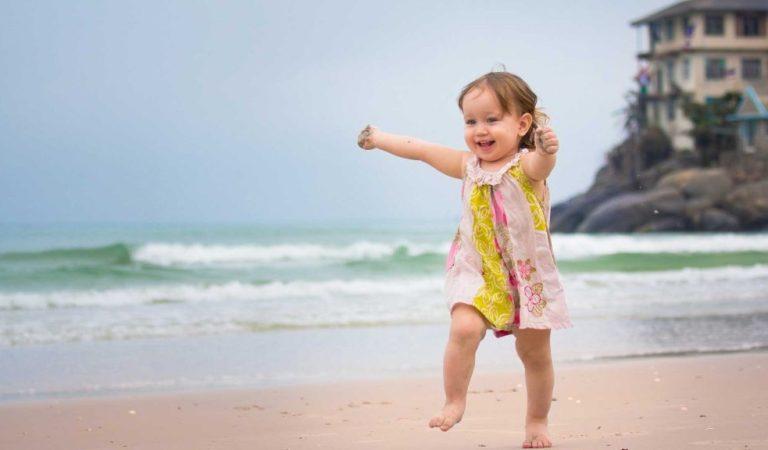 Wonderful twos: os maravilhosos 2 anos de idade do seu bebê