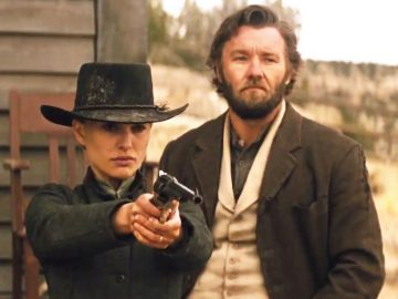 Filme Jane Got a Gun
