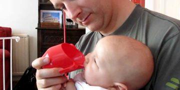 Qual quantidade de leite materno deixar