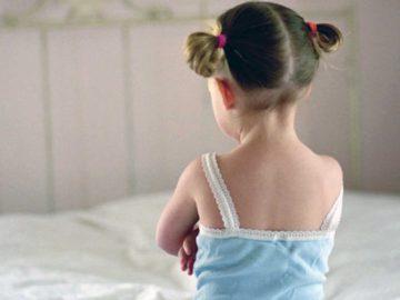 Por que crianças falam tanto não