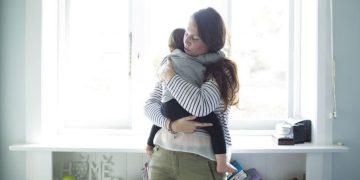 Picos de crescimento de bebês amamentados