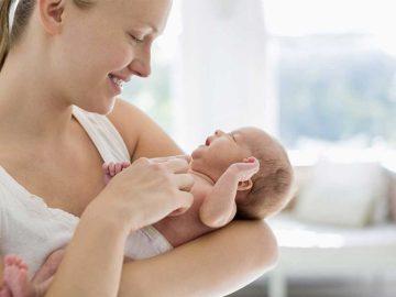 Bebê cetogênico
