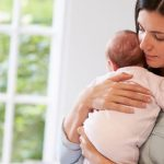Atenda o choro do bebê