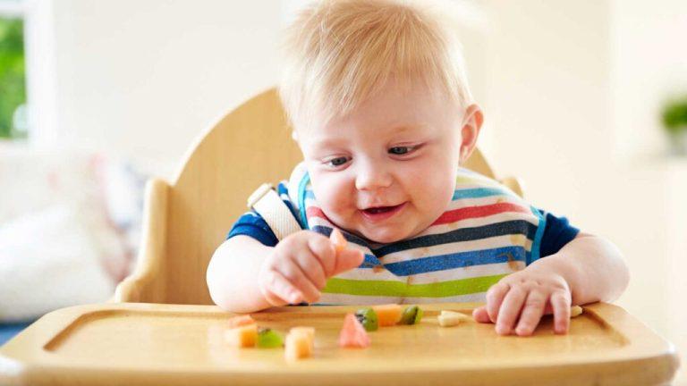 Como começar a introdução alimentar