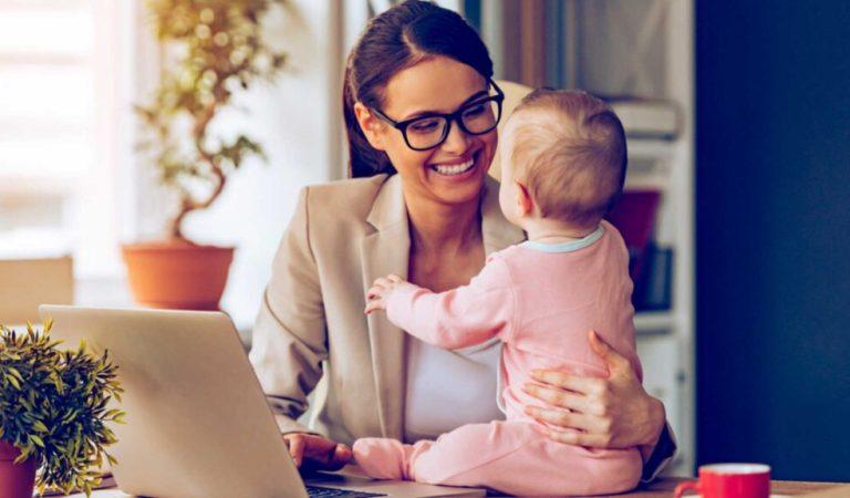 Licença maternidade: como aproveitar o tempo e continuar amamentando depois