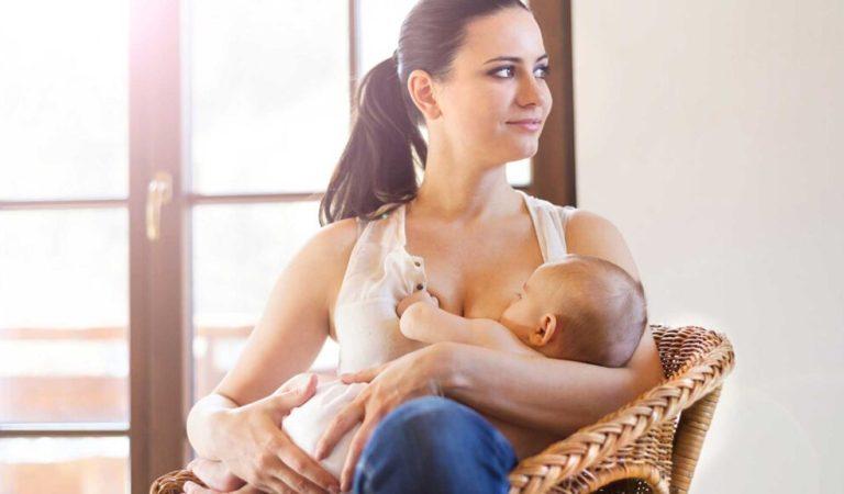 Estresse seca o leite materno? Efeitos na amamentação
