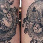 Tatuagens para mães