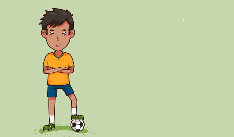 Brasil na Copa: 5 maneiras de se divertir com as crianças
