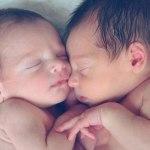 Como engravidar de gêmeos