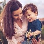 texto para mães