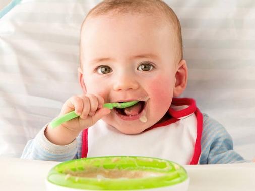 Comida para Bebê de 1 Ano: quais são suas expectativas?
