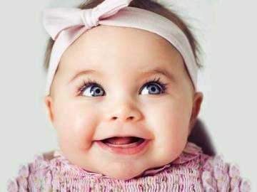bebês lindos