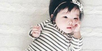 bebês coreanos