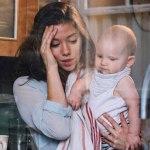 mães que educam